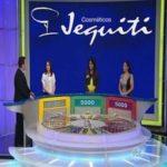 Palavra Misteriosa Jequiti – Domingo dia 30/04/2017